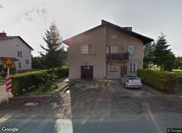 Ceny mieszkań Rzeszów Podgórska 11