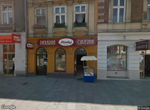 Ceny mieszkań Kraków Krakowska 37