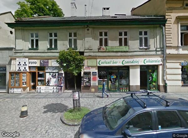 Ceny mieszkań Kraków Karmelicka 15