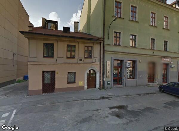 Ceny mieszkań Kraków Garbarska 22