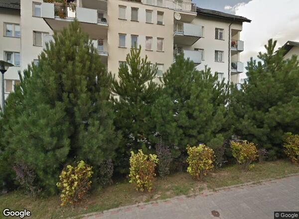 Ceny mieszkań Rzeszów Krośnieńska 36