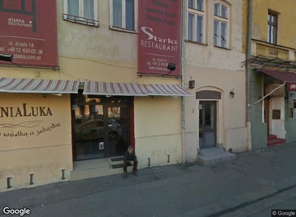Ceny mieszkań Kraków Estery 12