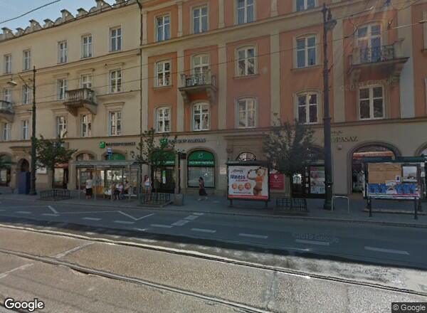 Ceny mieszkań Kraków św. Gertrudy 24