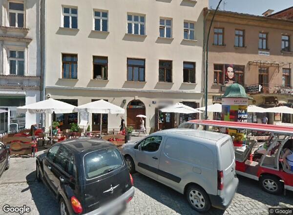 Ceny mieszkań Kraków Plac Wolnica 9