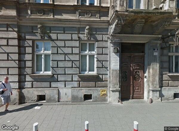 Ceny mieszkań Kraków Starowiślna 23