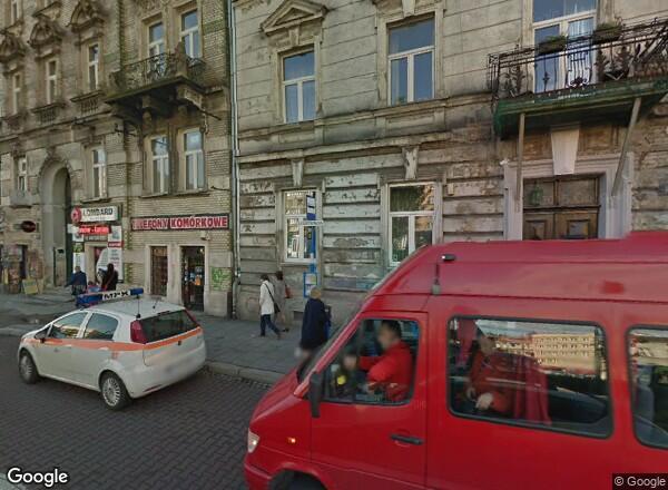 Ceny mieszkań Kraków Józefa Dietla 95