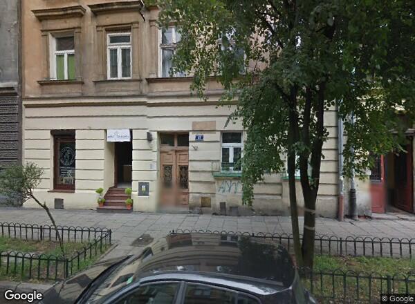 Ceny mieszkań Kraków Berka Joselewicza 12