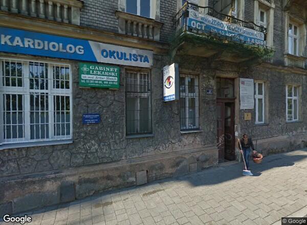 Ceny mieszkań Kraków Józefa Dietla 19
