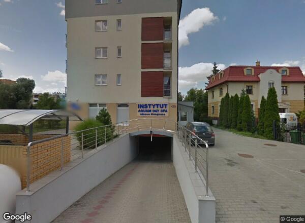 Ceny mieszkań Rzeszów Podpromie 8