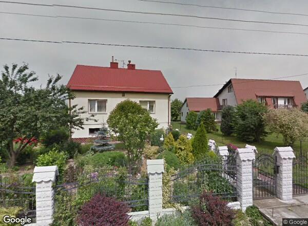 Ceny mieszkań Rzeszów Strażacka 18