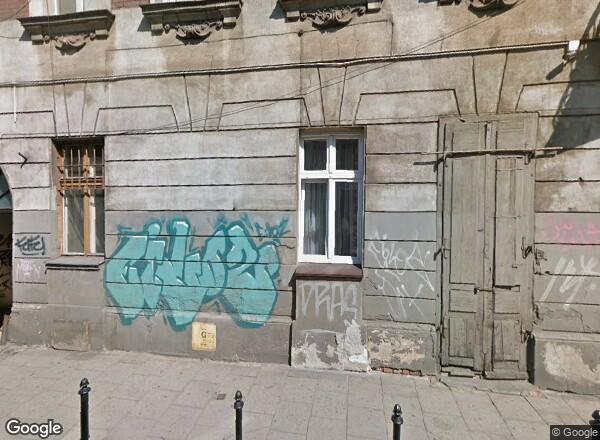 Ceny mieszkań Kraków Józefa Dietla 34