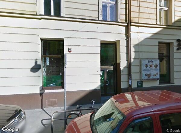 Ceny mieszkań Kraków Miodowa 8
