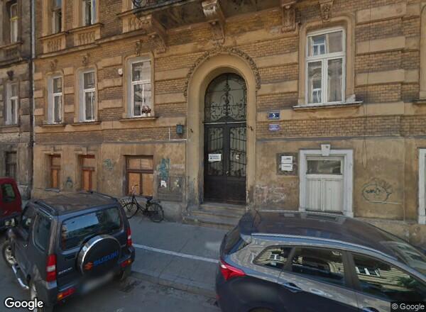 Ceny mieszkań Kraków Wrzesińska 5