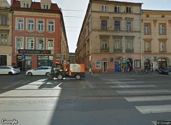 Ceny mieszkań Kraków św. Katarzyny 1