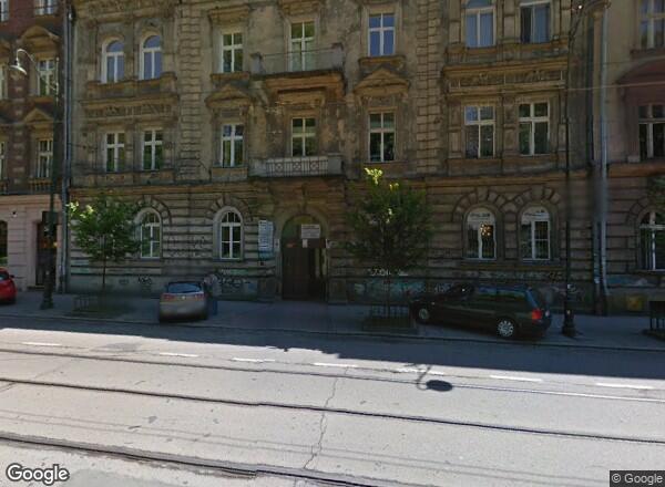 Ceny mieszkań Kraków św. Gertrudy 8