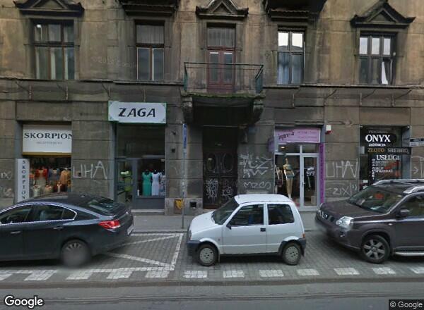 Ceny mieszkań Kraków Długa 32