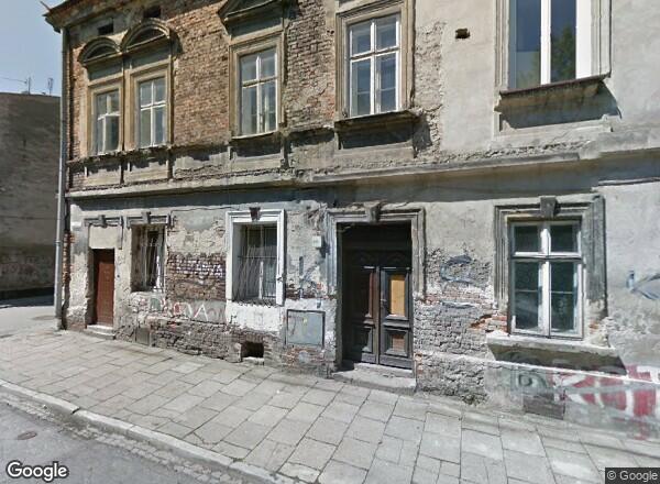 Ceny mieszkań Kraków Murowana 6