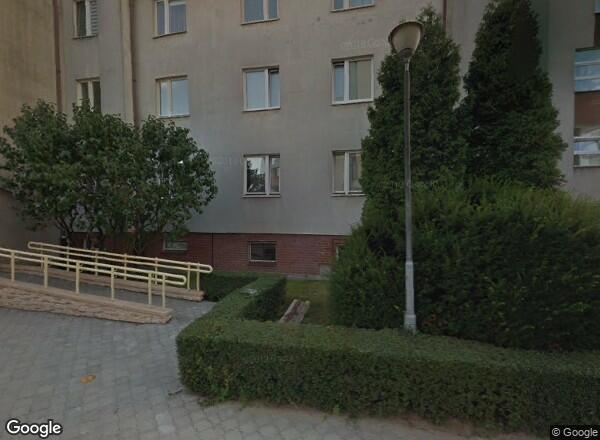 Ceny mieszkań Rzeszów Eugeniusza Nazimka 3