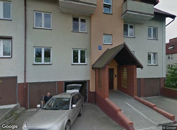 Ceny mieszkań Szczecin Słowacka 27