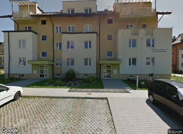 Ceny mieszkań Rzeszów Rymanowska 27
