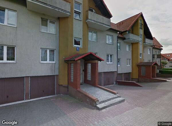 Ceny mieszkań Szczecin Słowacka 16