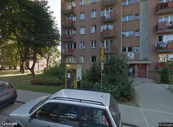 Ceny mieszkań Rzeszów Piastów 9