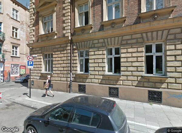 Ceny mieszkań Kraków Augustiańska 8
