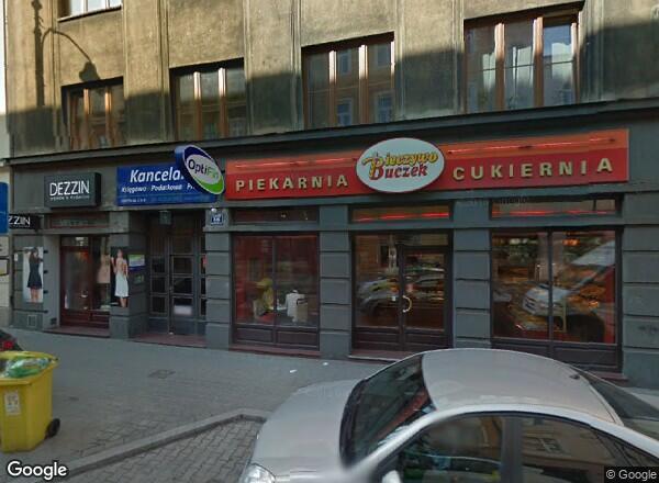 Ceny mieszkań Kraków Długa 46