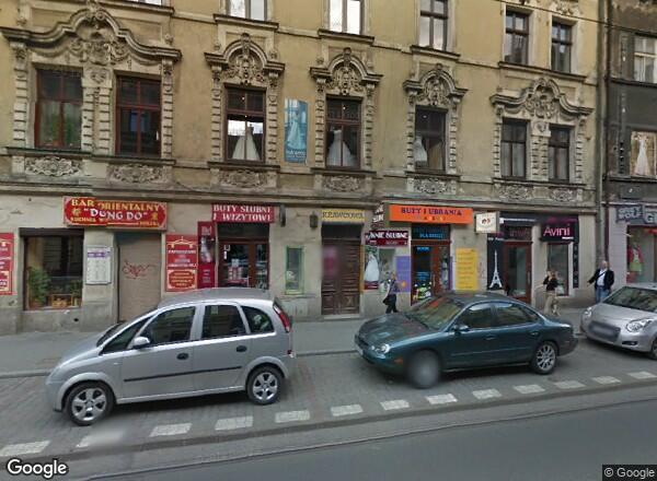 Ceny mieszkań Kraków Długa 22