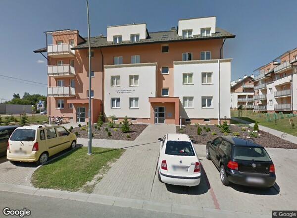 Ceny mieszkań Rzeszów Rymanowska 42
