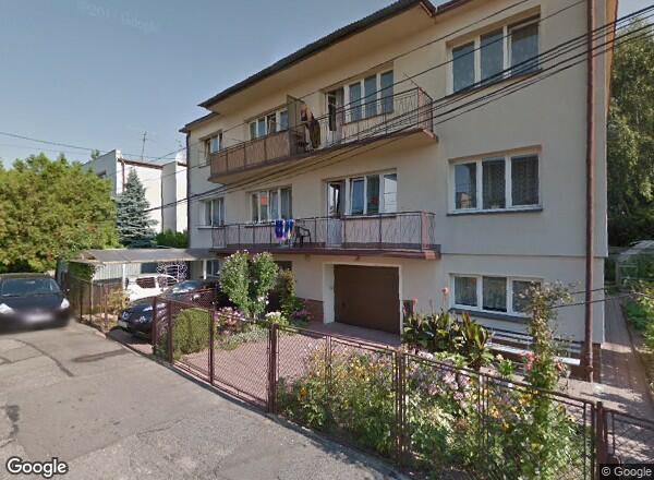 Ceny mieszkań Rzeszów Dębowa 1B