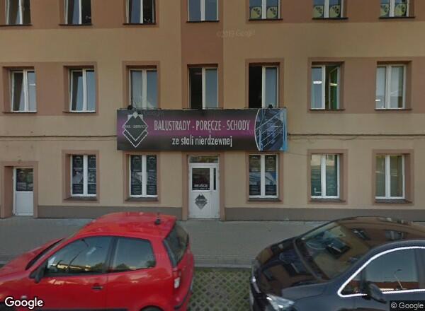 Ceny mieszkań Rzeszów Warszawska 16