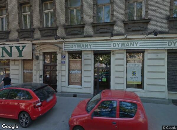 Ceny mieszkań Kraków Józefa Dietla 31