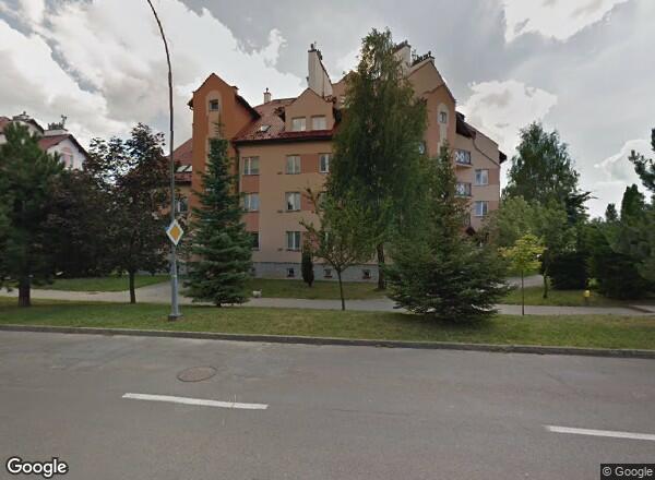Ceny mieszkań Rzeszów Krośnieńska 3