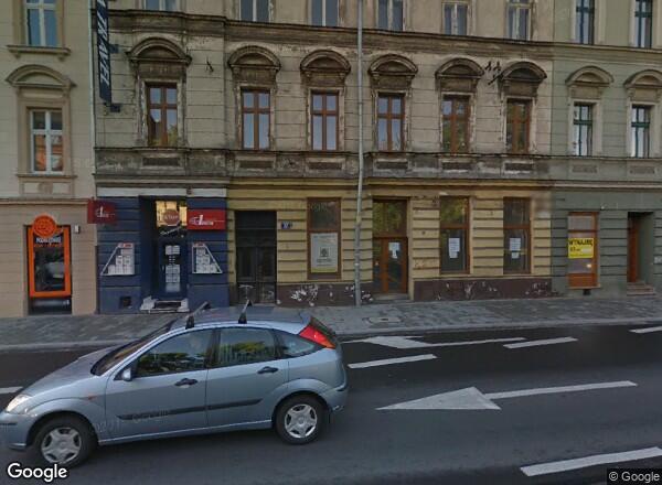 Ceny mieszkań Kraków Józefa Dietla 37