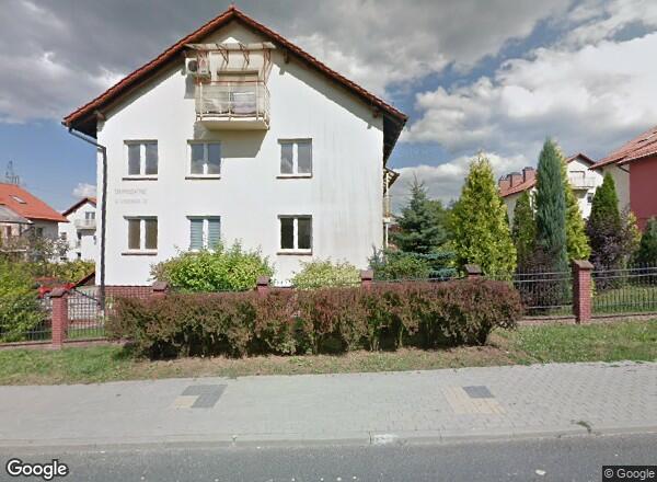 Ceny mieszkań Rzeszów Strzelnicza 24