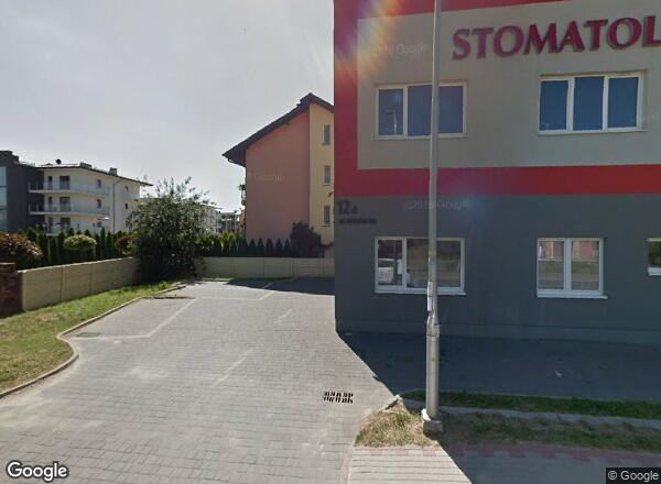 Ceny mieszkań Rzeszów Strażacka 12B