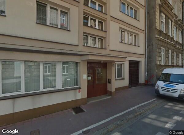 Ceny mieszkań Kraków Trynitarska 15A