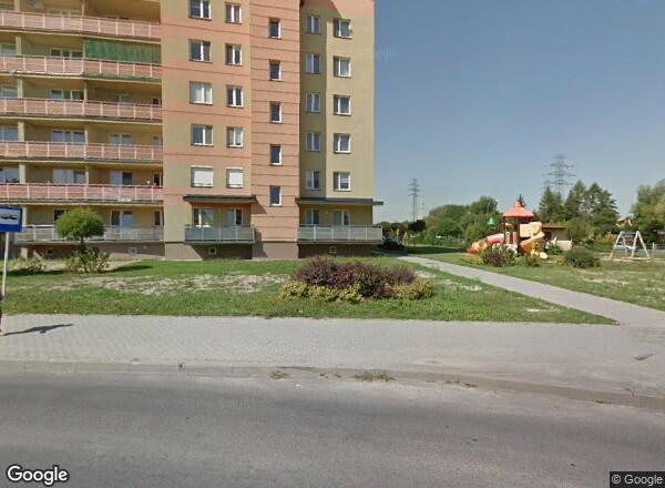 Ceny mieszkań Rzeszów al. Wyzwolenia 21
