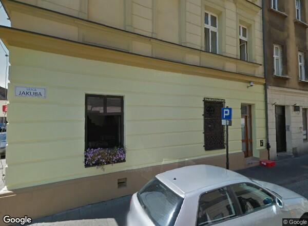 Ceny mieszkań Kraków Jakuba 33