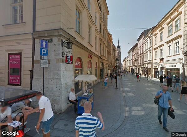 Ceny mieszkań Kraków Floriańska 33
