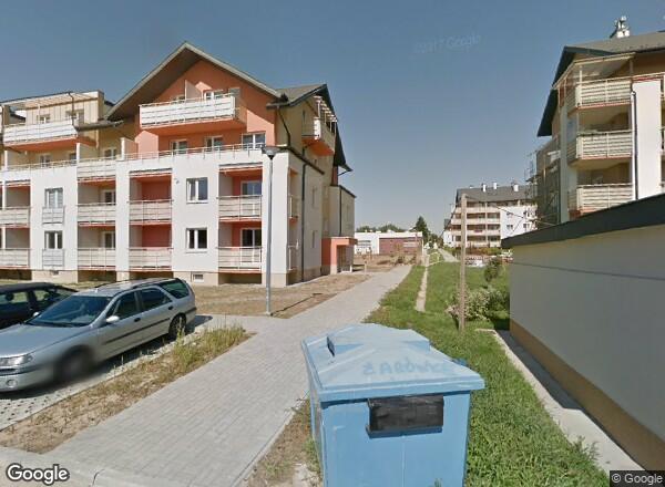 Ceny mieszkań Rzeszów Rymanowska 19