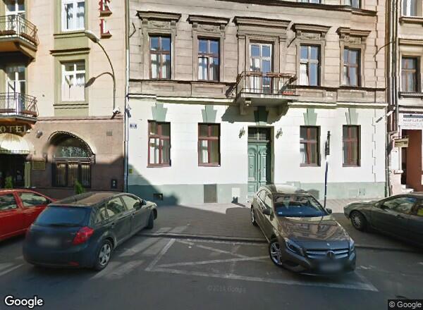Ceny mieszkań Kraków Miodowa 18