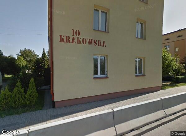 Ceny mieszkań Rzeszów Krakowska 10