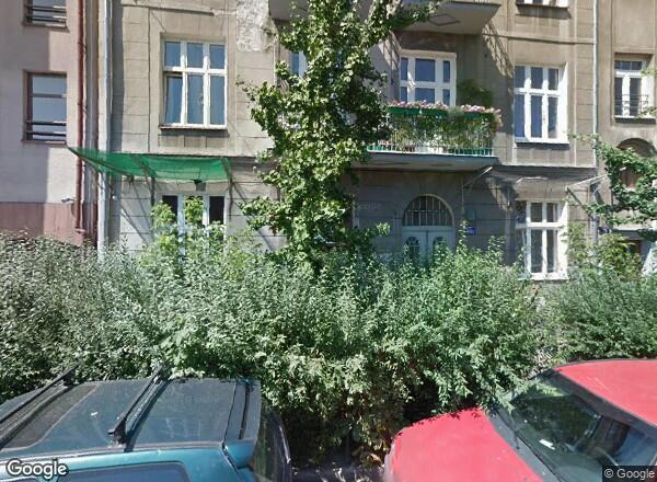 Ceny mieszkań Kraków Paulińska 26