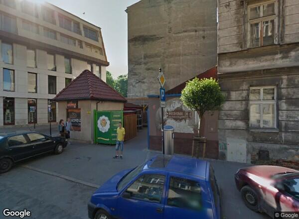 Ceny mieszkań Kraków Miodowa 31