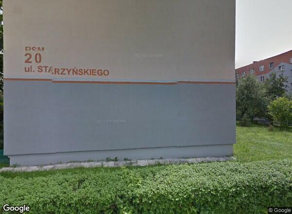 Ceny mieszkań Rzeszów Stefana Starzyńskiego 20