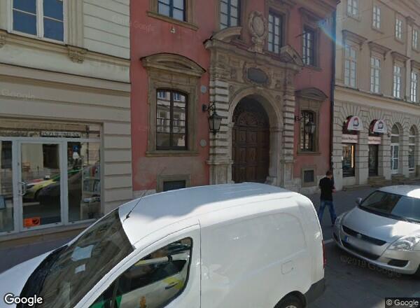 Ceny mieszkań Kraków Stradomska 4