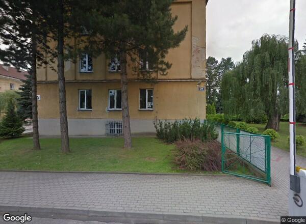 Ceny mieszkań Rzeszów Warszawska 20