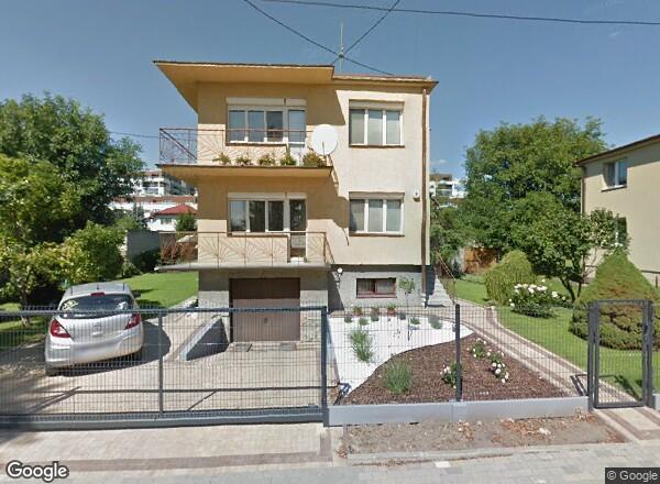 Ceny mieszkań Rzeszów Nowowiejska 8